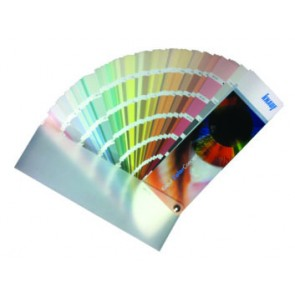 Βεντάλια χρωμάτων Κnauf Color Concept