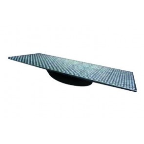 Μεταλλικό τριβίδι Τhermoprosopsis 270x130mm