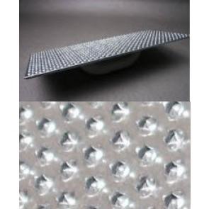 Μεταλλικό τριβίδι Τhermoprosopsis 380x160mm