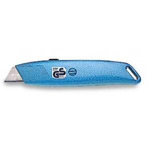 Μαχαίρι κοπής γυψοσανίδας με μεταλλική λαβή