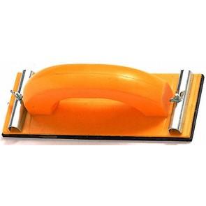 Τριβίδι πλαστικό με χειρολαβή