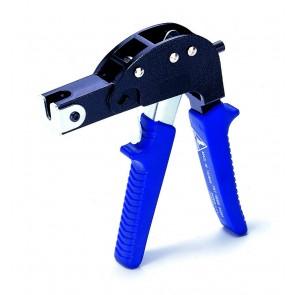 Πιρτσιναδόρος πιστόλι για μεταλλικά βύσματα
