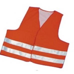 Γιλέκο ασφαλείας πορτοκαλί