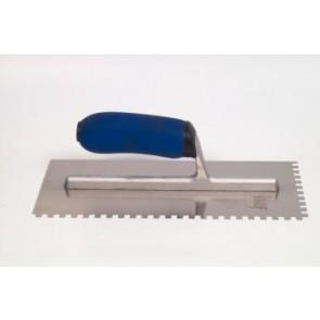 Ανοξείδωτη σπάτουλα Εrgosoft 6x6 280mm